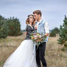 Wedding photographer Olga Vasechek (vase4eckolga). Photo of 06.10.2017