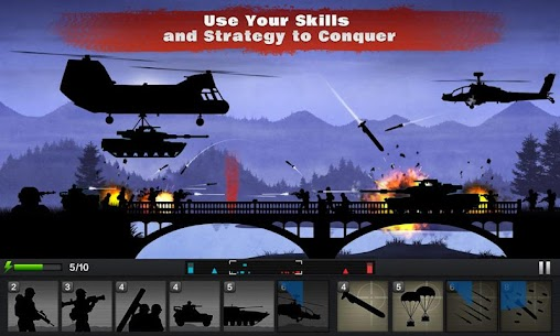 Black Operations 2 1.0.0 Android APK Mod 3