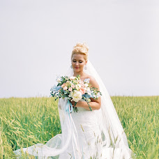 Wedding photographer Katya Afinogenova (afinogenova). Photo of 03.11.2016