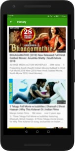 Telugu Hit Movies : New, Mid & Old Films Free App Download For Android 7