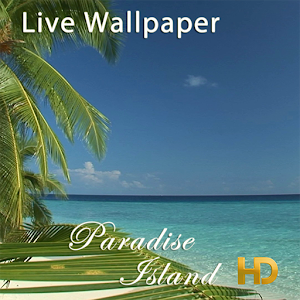 Paradise Island HD LWP Latest Version APK for Android