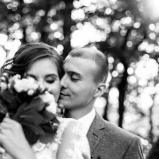 Wedding photographer Anna Tebenkova (TebenkovaPhoto). Photo of 26.11.2017