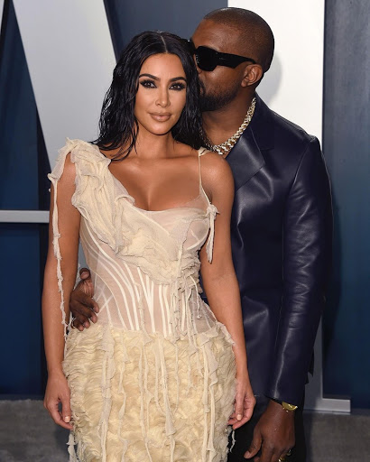 Kanye and Kim's twitter accounts among those hacked in massive Bitcoin scam