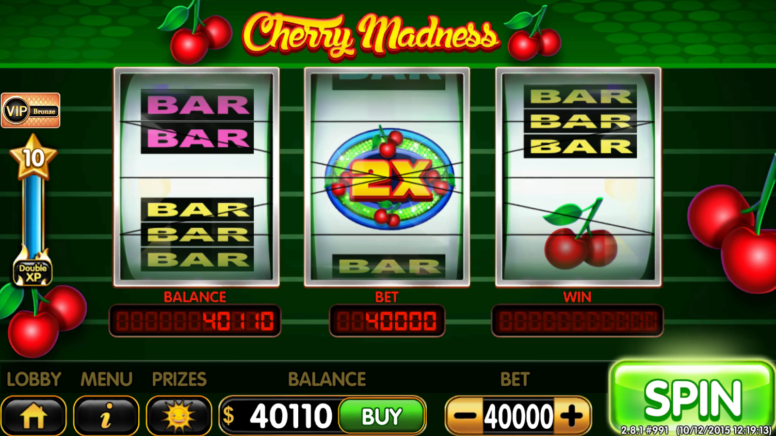 Lover Machine Slot Machine - Free to Play Online Casino Game