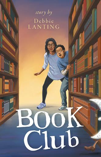 Book Club cover