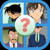 Tải Game Conan detective trivia