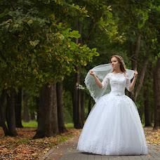 Wedding photographer Margarita Nasakina (megg). Photo of 04.12.2017