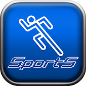 Sports Watch APP icon