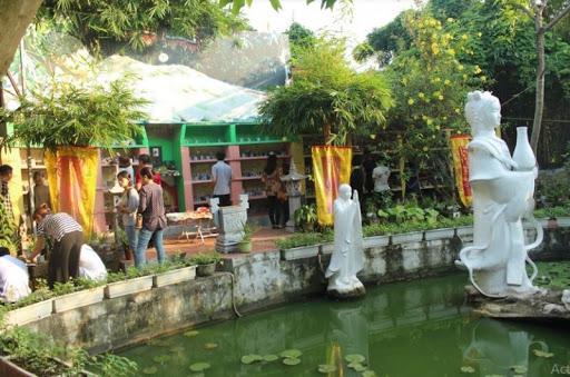 địa chỉ hỏa táng thú cưng Hà Nội