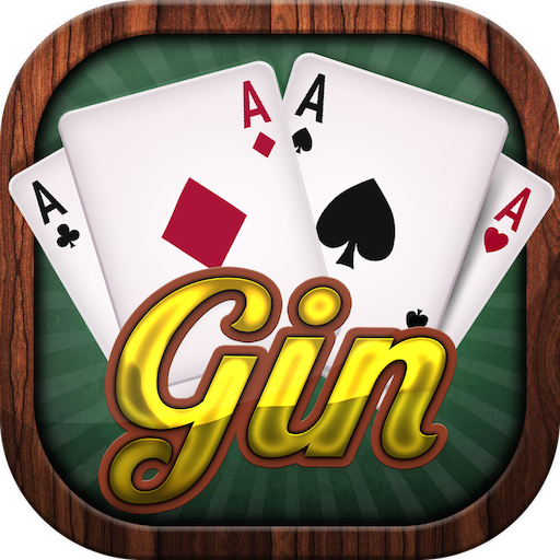Gin Rummy (game)