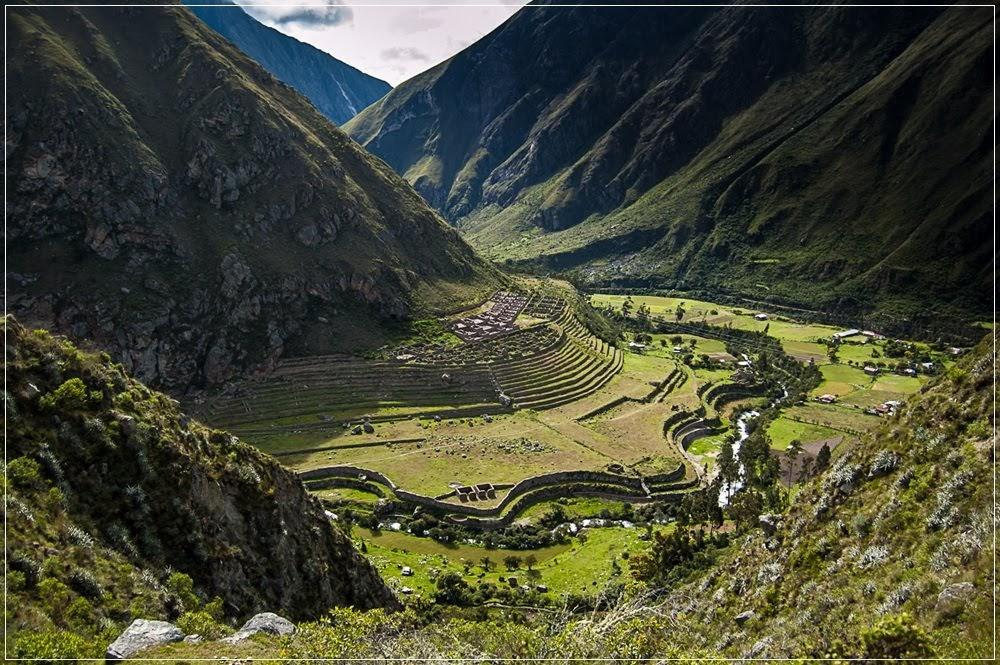 Trilha dos incas, um dos maiores feitos de engenharia nas Américas