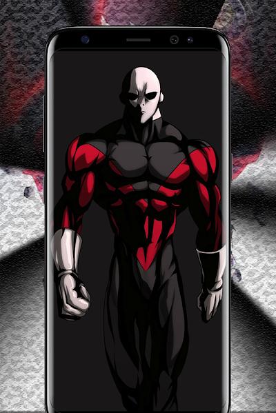 Anime X Wallpaper APK Download