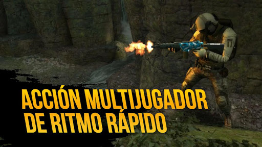 Bullet Force  trampa 2