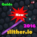 New Guide For slither.io icon