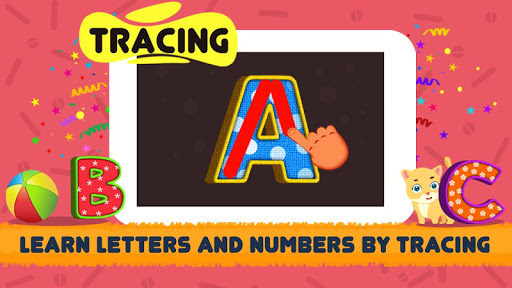 ABC Song - Rhymes Videos, Games, Phonics Learning 3.55 screenshots 9
