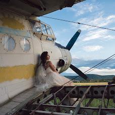 Wedding photographer Vasilisa Perekhodova (Perehodova). Photo of 14.09.2018