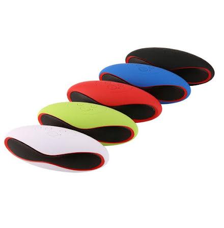 Hu-Tech Mini Bluetooth Högtalare