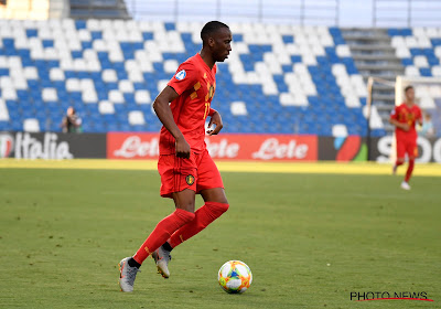 Dodi Lukebakio entre Ligue 1 et Bundesliga : la décision est proche
