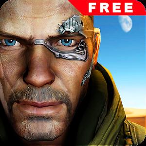 EXILES Free  |  Juego de Rol para Android