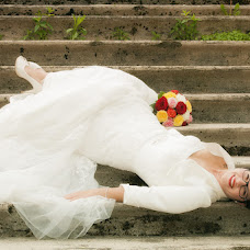 Wedding photographer Andrea Drees (drees). Photo of 01.07.2014