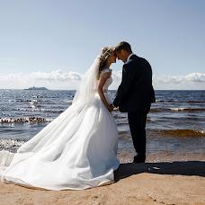 Wedding photographer Sergey Fonvizin (sfonvizin). Photo of 10.05.2018