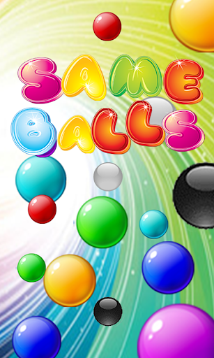 Color Balls Color Balls - screenshot