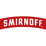 Logo of Smirnoff Ice Red White & Berry