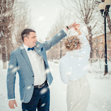 Wedding photographer Vladimir Vdovin (Avtoritet). Photo of 25.12.2014