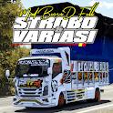 Mod Bussid Full Variasi & Strobo icon