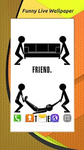 funny live wallpaper android apps on google play