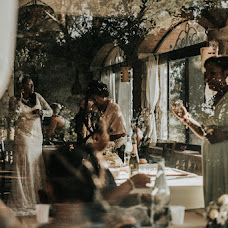 Wedding photographer Gianmarco Vetrano (gianmarcovetran). Photo of 13.02.2019