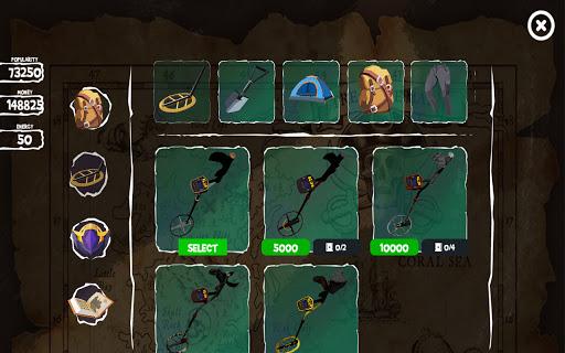 Gold Hunter Adventures screenshots 11