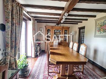 maison à Bazoches-lès-Bray (77)