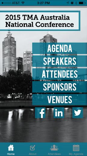 TMA Australia Conference