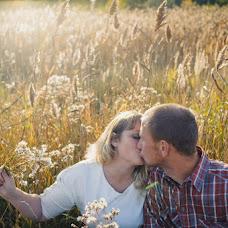 Wedding photographer Darya Legkopudova (S4astlyvaya). Photo of 03.10.2013
