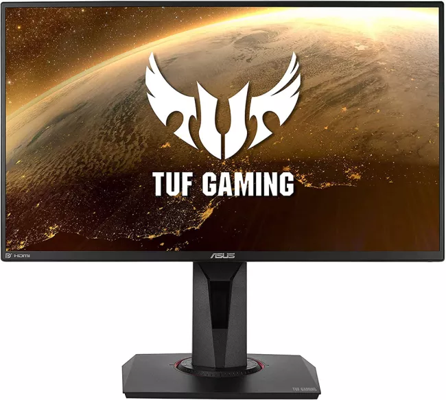Asus TUF Gaming VG259QM de 280 Hz, el monitor gamer