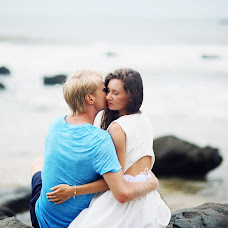 Wedding photographer Oksana Kanashevich (PhotoOksana). Photo of 16.08.2015
