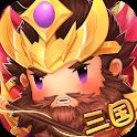 Clash Three Kingdoms:Online Strategy Wars Army SLG icon