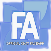 FaceApp Official Chat