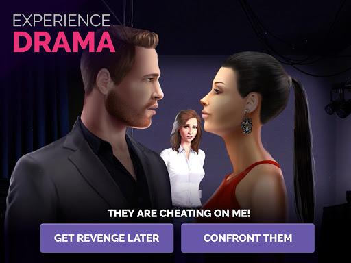 Linda Brown: Interactive Story painmod.com screenshots 7