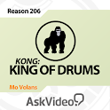 Kong Course For Reason icon