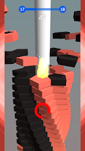 Stack ball Helix Crush APK Download for Android