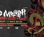 God Mother SA Tour // Buckey's Bellville // 11 May 2018 : Buckley's