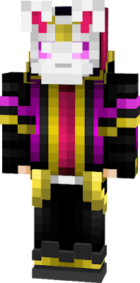 Fortnite Nova Skin