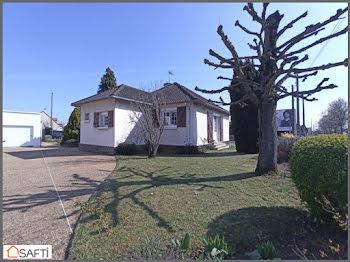maison à Arnage (72)