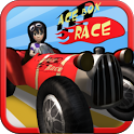 Ace Box Race icon
