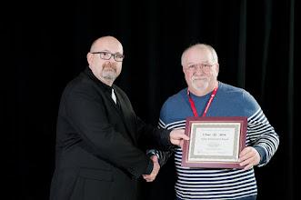 Photo: Martin Marietta - Kokomo Mine | 1 Year Safety Award