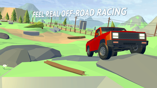 Offroad Racing Online androidiapk screenshots 1