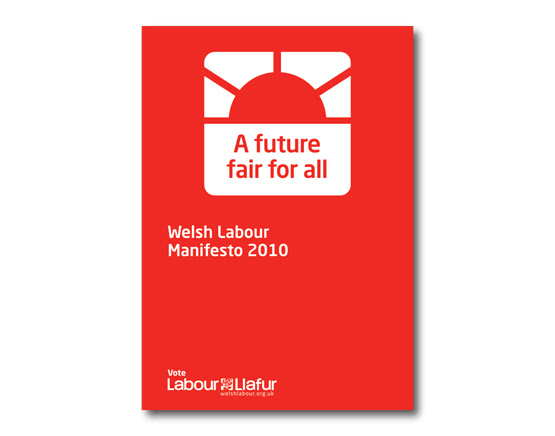 WelshLabourManifesto