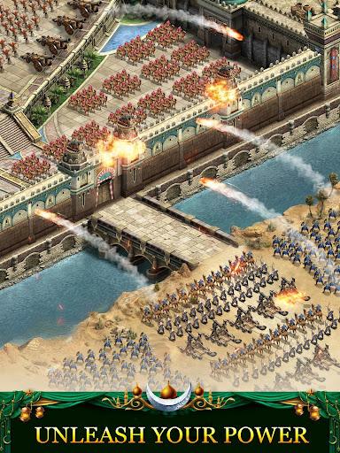 Revenge of Sultans  screenshots 10